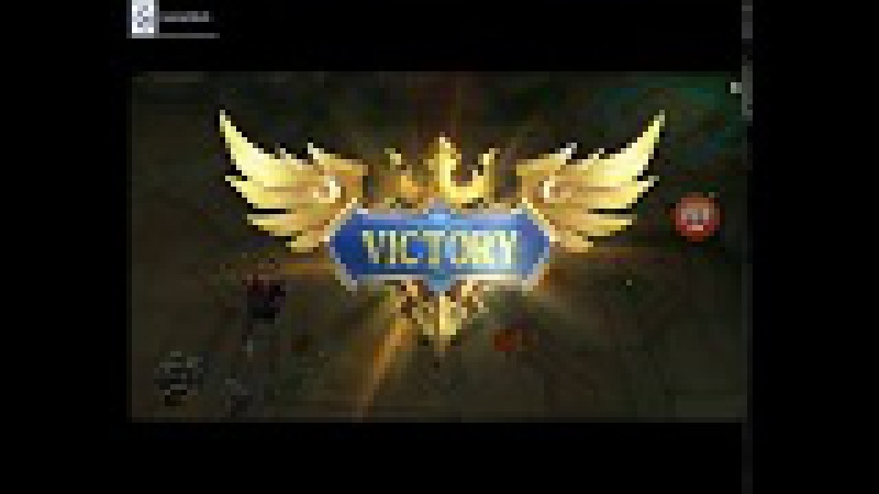 Mobile Legend (ML) Testing Gatot Kaca