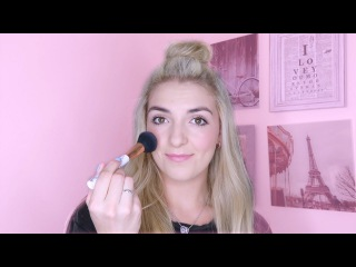 My Quick Everyday Makeup!!! | Rydel Lynch