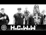 RAISE YOUR SHIELD - FRENCHCORE - HARDCORE WORLDWIDE (OFFICIAL D.I.Y. VERSION HCWW)