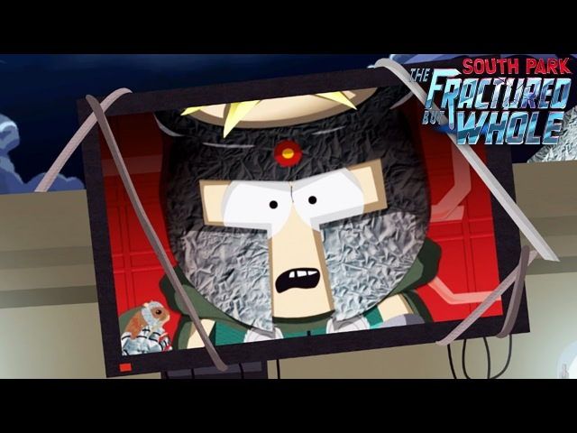 ПРИСПЕШНИКИ ХАОСА ► South Park: The Fractured But Whole 12