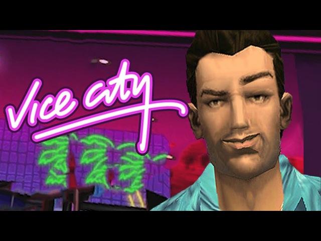 Vice City [YTP]