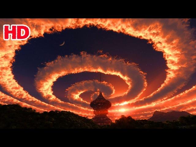 (АВСТРИЯ). ОЧЕНЬ СТРАННОЕ И ЗАГАДОЧНОЕ ЯВЛЕНИЕ В НЕБЕ | Светящаяся спираль в небе....