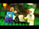 Лего Нубик Майнкрафт Мультики Все Серии Подряд Мультфильмы для Детей СБОРНИК
