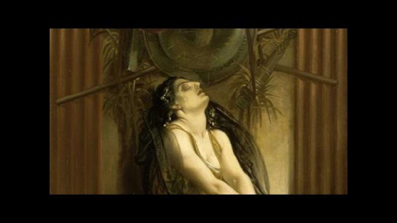 Quel prix de mon amour (Charpentier) Lorraine Hunt Lieberson