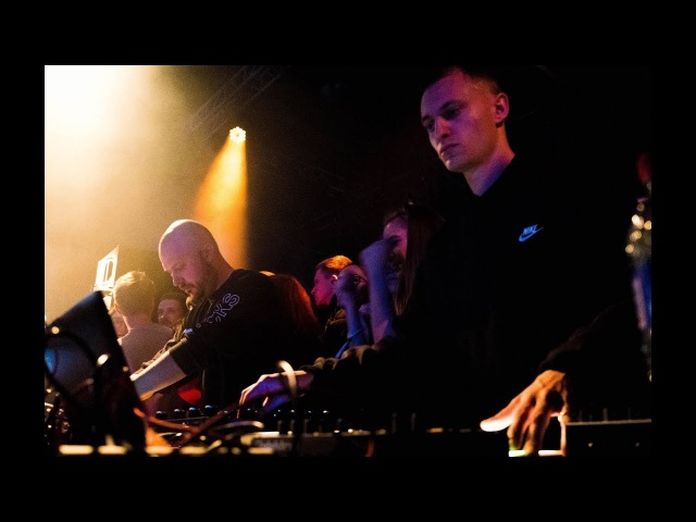 Overmono Boiler Room x Ballantine's True Music Hybrid Sounds Russia Live Set