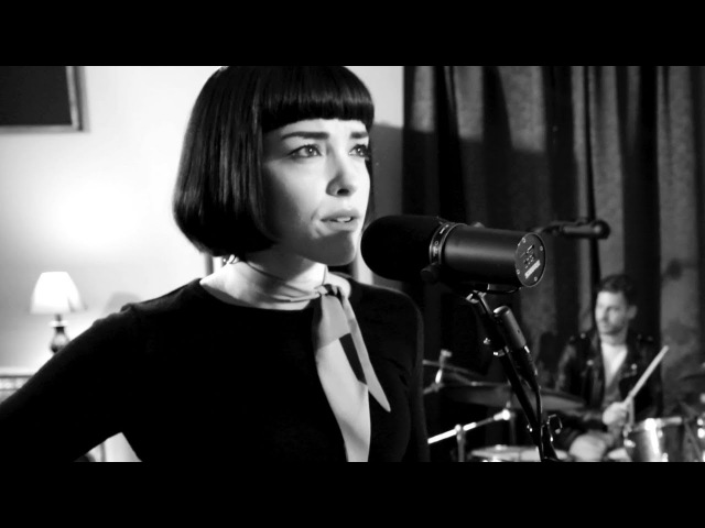 Elise LeGrow - Who Do You Love (Live Video)
