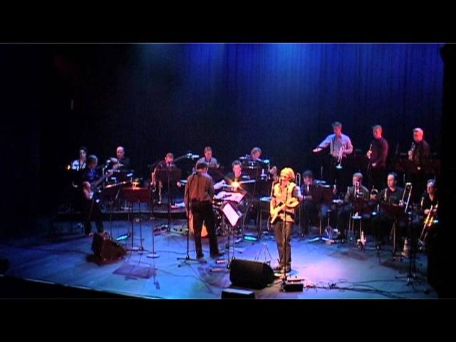 UMO Wayne Krantz: Fanfare For Wayne