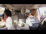 Apple Music  Carpool Karaoke  Queen Latifah &amp Jada Pinkett Smith