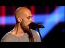 Vladimir Pocorschi - Rebel Yell (Billy Idol) - Vocea Romaniei 2014- Auditii pe nevazute Ep. 2