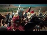 Непропустите захватывающую премьеру наПервом— сериал «Золотая Орда»