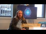 Интервью с Брайаном Чемберсом в студии Foundry 42 DE
