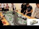 Соревнования по автомоделизму в формате Scalextric4schools 25 12 2016