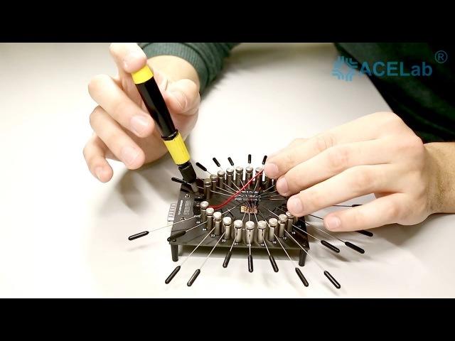 PC-3000 Spider Board - практическое использование нового адаптера
