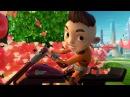 Актер Прохор Чеховской передает привет поклонникам мультфильма Алиса знает что делать