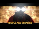 [SFM] People Are Strange (Cover by The Cog is Dead)