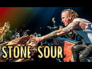 Stone Sour - Live Minnesota 2017 FULL HD 720
