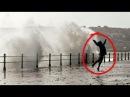 The Last Warnig Hurricane Ophelia Happened In Ireland & British Before 21st October 2017!