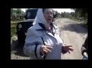 Валентина Афанасьевна рассказывает нам о Челябинском метеорите
