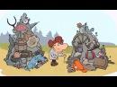 Союзмультфильм Тайна старика Тимофея 2014г