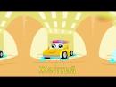 Мультик про машинки для мальчиков год Полицейские машинки Спецтранспорт видео развивающий мультик