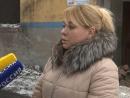 Жизнь столицы Снос аварийного дома на Фруктовой