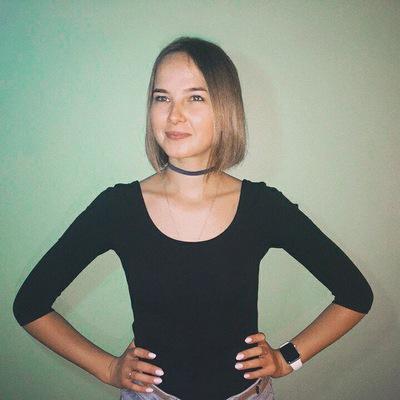Мария Календарева