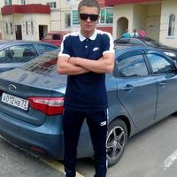 Анкета Иван Кузнецов