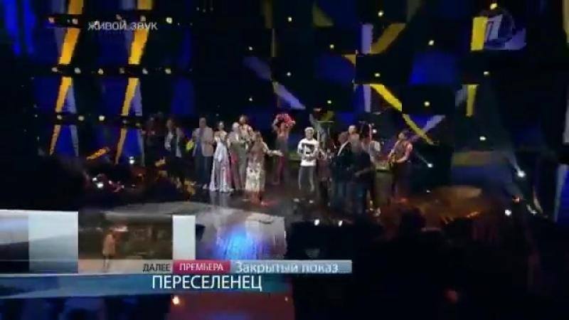 Наталья Могилевская - Полюби меня такой....
