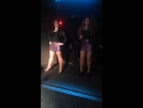 Мари Лаво И Вика Смайл - Американ бой
