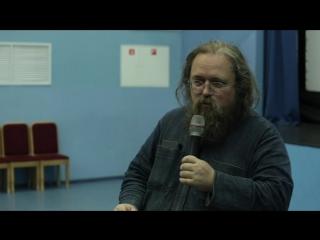 Андрей Кураев. Прямая речь, Выборг 2017