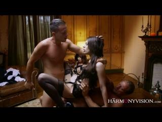 Arwen Gold, Ariel Rebel [HD 1080, all sex, ANAL, DP, TEEN, new porn 2017]