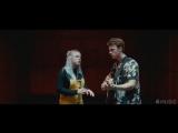 Billie Eilish - Восход: Where's My Mind