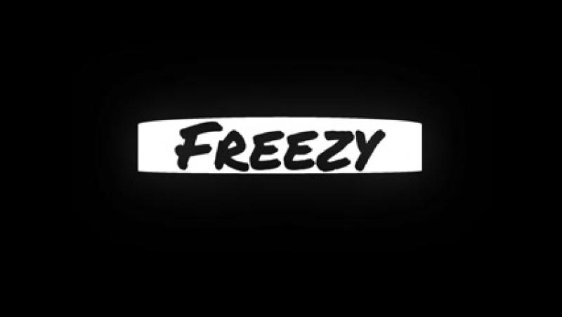 Мое интро Freezy