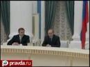 Неизвестный Путин Д_Ф (2011) Фильм Андрея Караулова 1 2 3 4 часть