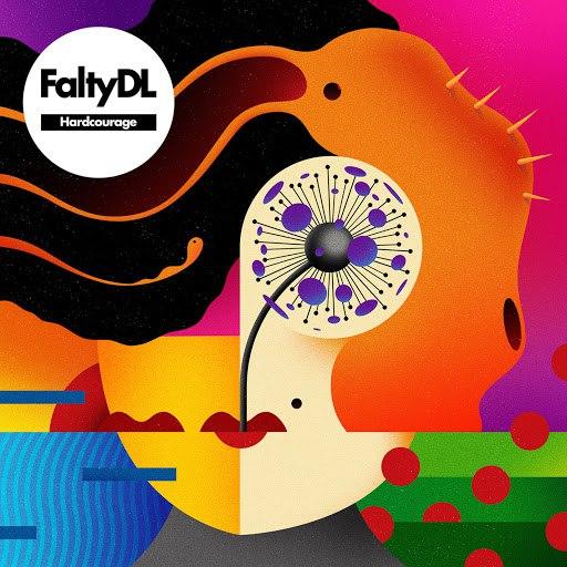 FaltyDL альбом Hardcourage
