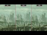 Сравнение Wolfenstein II: The New Colossus на ПК, PS4 и X1
