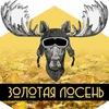 Полумарафон Золотая Лосень 2017