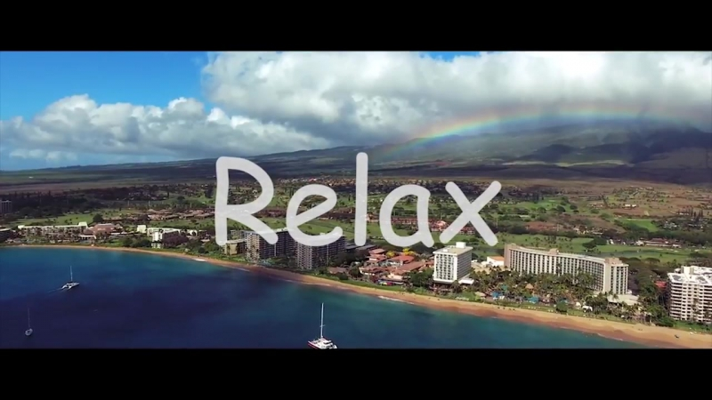 Relax 365 - Akiva Gelb - Album Preview