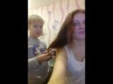 Дарья Запёка - Live