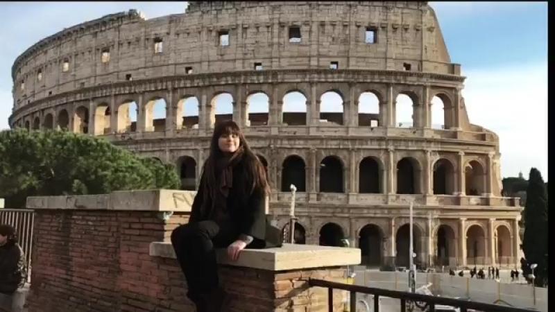 Рим.Италия.