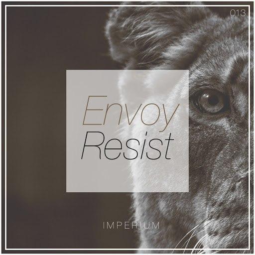 Envoy альбом Resist