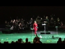 Björk - The Anchor Song - live at Tbilisi Opera and Ballet Theatre 2017 - Bjork