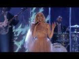 Gwen Stefani спела вживую песню Last Christmas