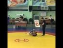 Кровью и Потом открытый турнир по Грэпплингу