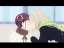 Проделки Сакуры | Sakura Trick | 10 серия | 720p HD | Yuri  Юри онлайн