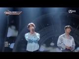 SUPER JUNIOR - One More Chance Comeback Stage  M COUNTDOWN 171109 EP.548