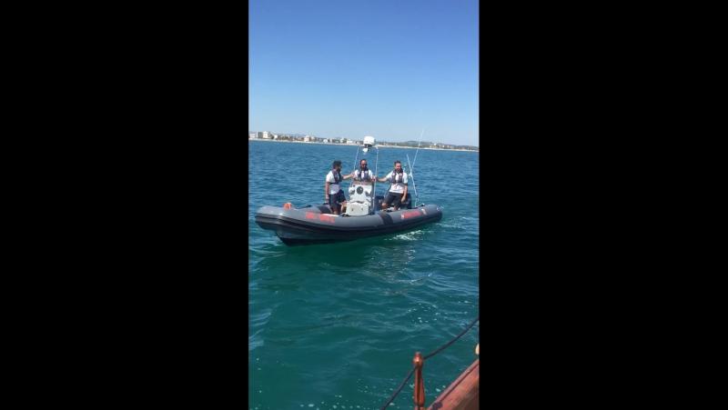 Морской патруль