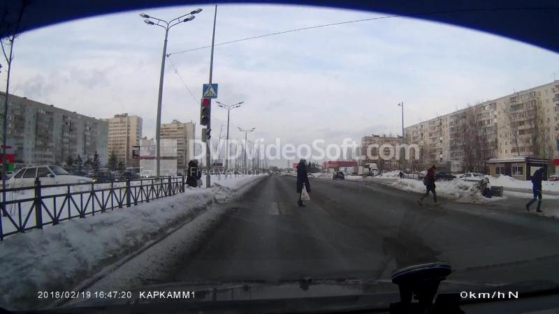 Всё нормально это Казань