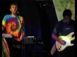 2003.08.23 Mr.Quimbys Beard Live at Manor Quay, Sunderland (with Harvey Bainbridge)