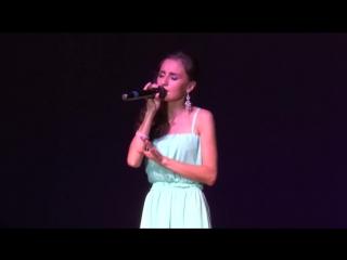 Эллина Давлетбаева - Любить нельзя забыть